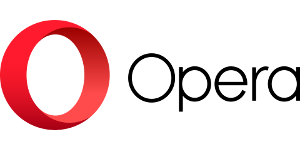 Opera Software logo